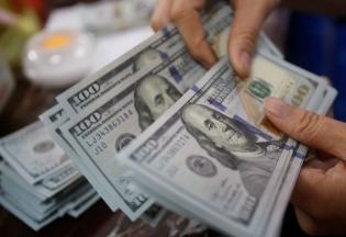 Что влияет на курс доллара в Виннице в банках сегодня?