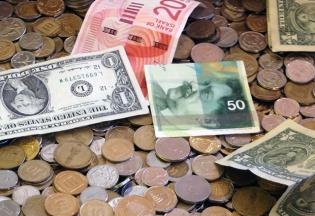 Курс шекеля к доллару: что влияет на укрепление валюты Израиля