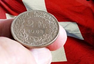 Динамика курса франка к доллару: от чего зависит?