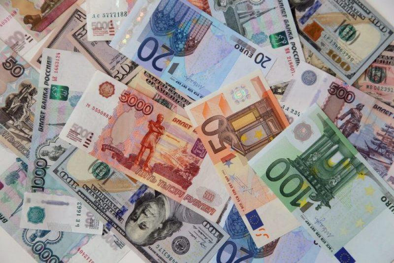 оптовый курс валют