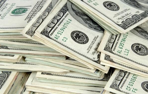 курс долара в Вінниці на чорному ринку сьогодні
