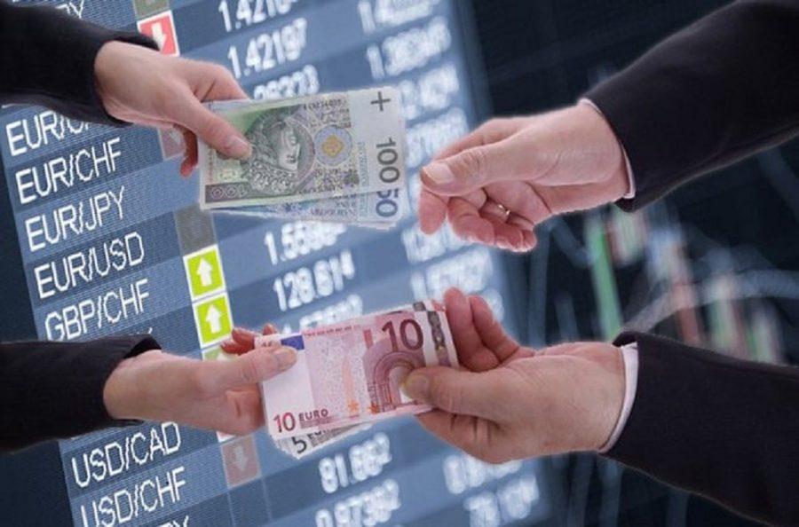 курс злотый евро