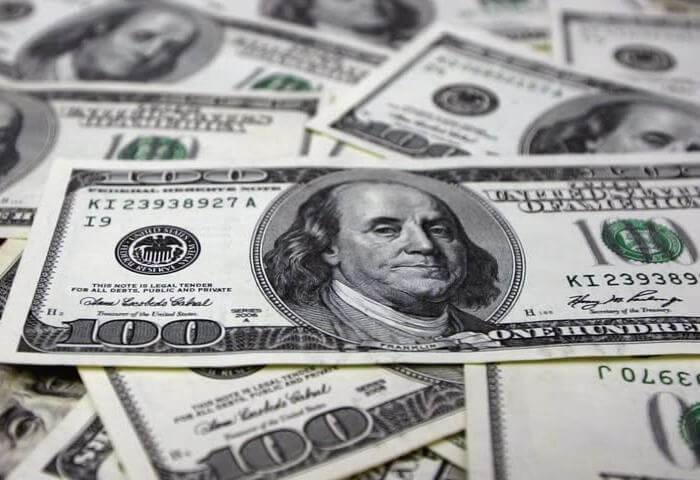 Курс долара до гривнi
