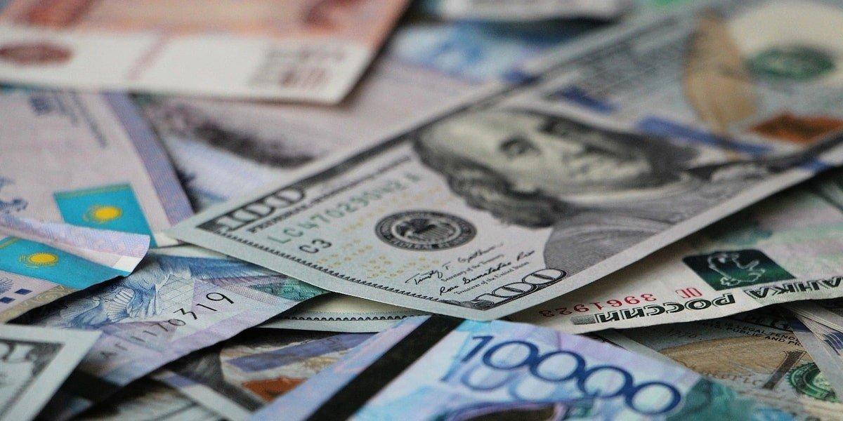 Курс валют в банках Винницы