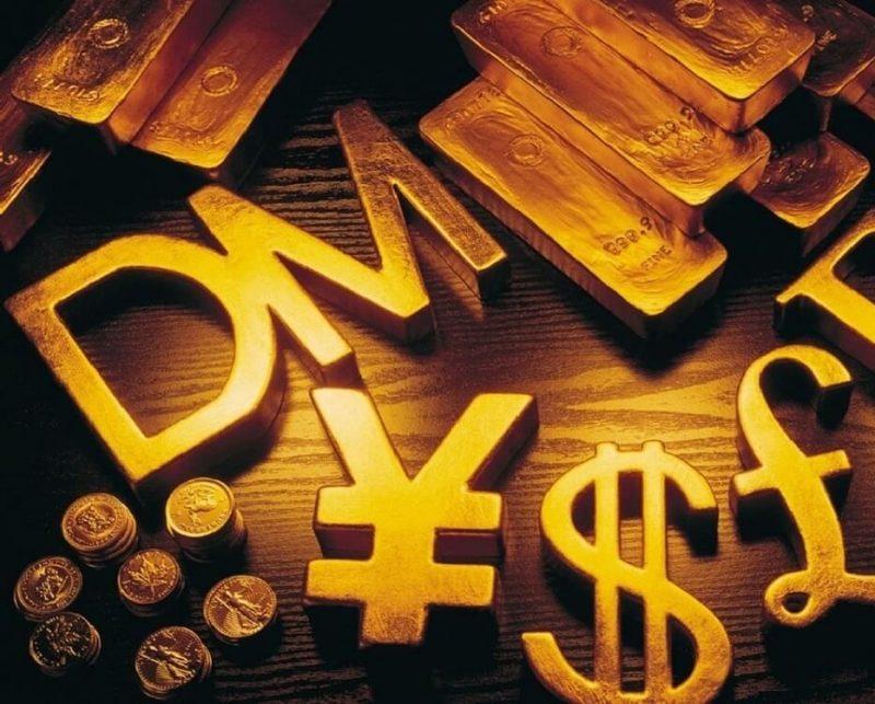 курс валют по банках Вінниці