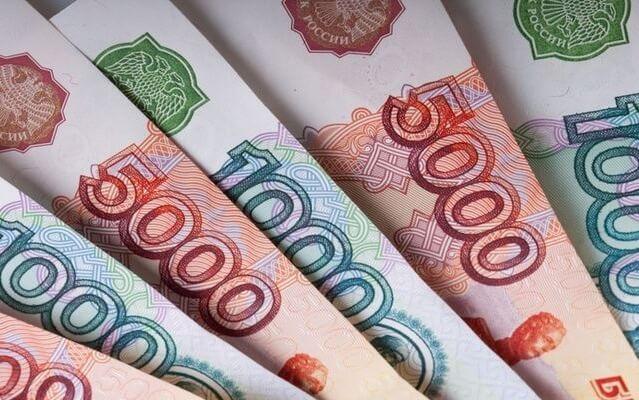 курс російського рубля до гривні