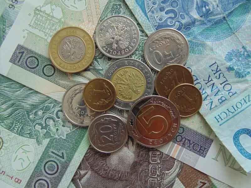 курс евро к злотому